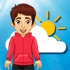 天气和今天穿什么