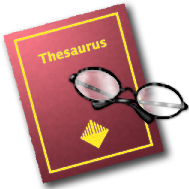 Nisus Thesaurus on the Mac App Store