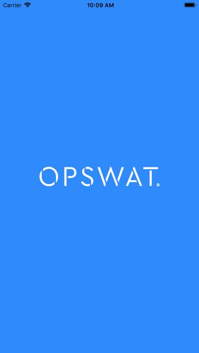OPSWAT Mobile App