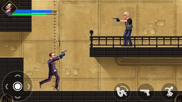 I Am Pedro screenshot-3