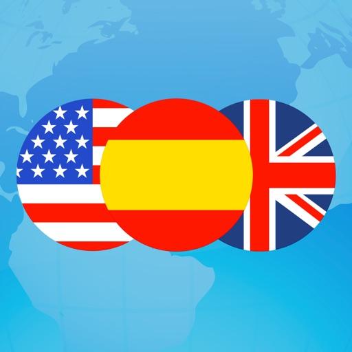 Spanish Dictionary + ©