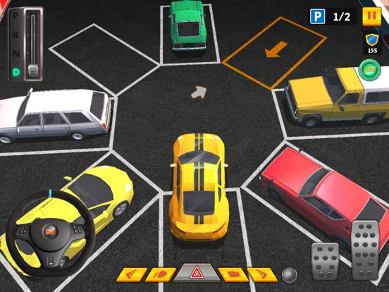 Car Parking : City Car Driving screenshot 6