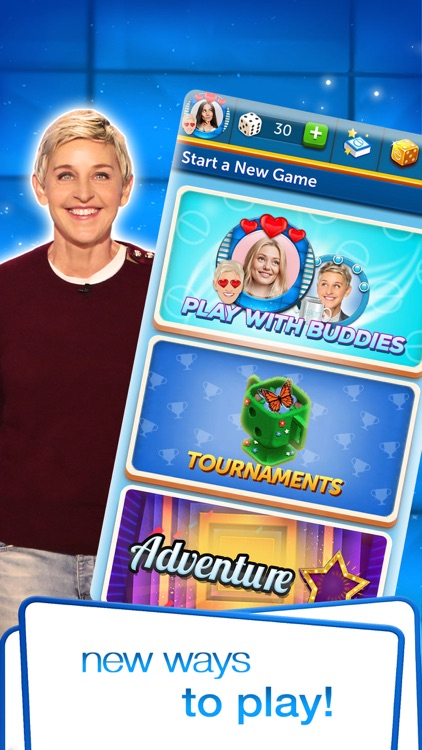 Dice with Ellen screenshot-3