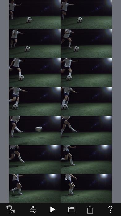 Video Summary Camera screenshot 4