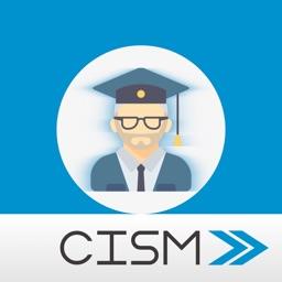 CISM Test Prep.