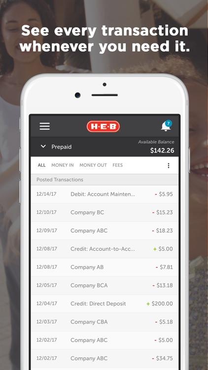 H-E-B Prepaid