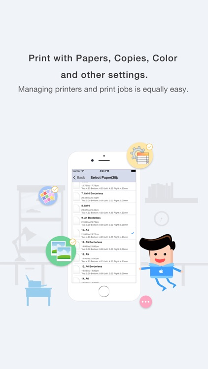 Quick Print Cloud Lite screenshot-4