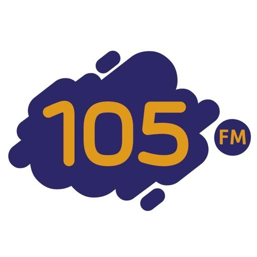 105  FM - Paraíso do Tocantins