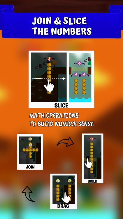 Numbers : Math Games For Kids screenshot-3