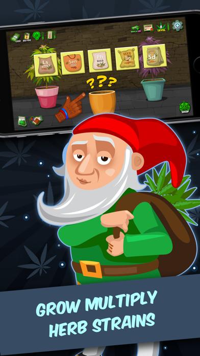 Hempville: Grow Best Buds screenshot two