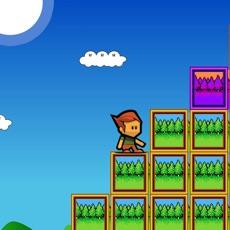 Activities of Jumpy Man Player