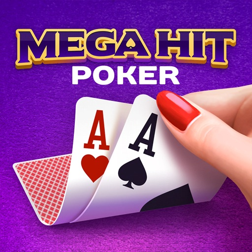 Mega Hit Poker: Texas Holdem