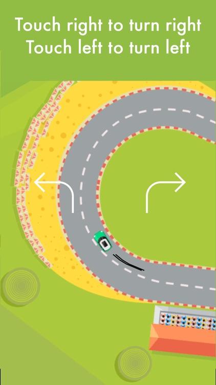 Touch Round - Watch game screenshot-0
