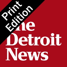 The Detroit News eEdition