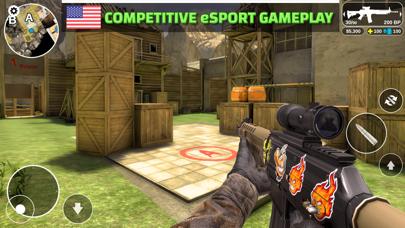 Counter Attack Multiplayer FPSのおすすめ画像5