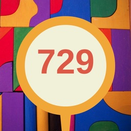 729 Best Puzzle for Kids