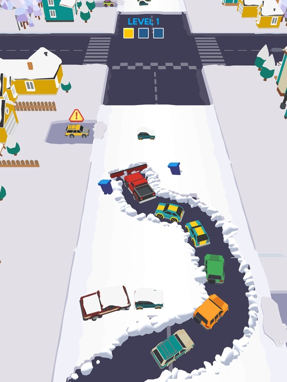 Clean Road screenshot 9