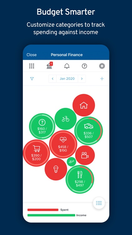 People's United Bank Mobile screenshot-5
