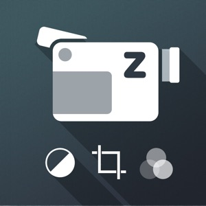 Video Editor zShot: Easy Edits