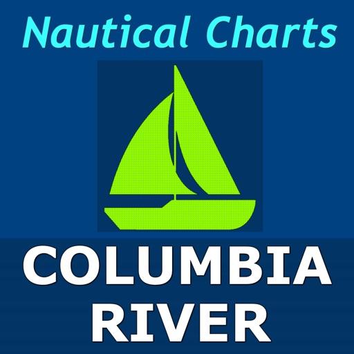 Columbia River Boating (OR,WA)