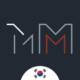 LNMA Korean