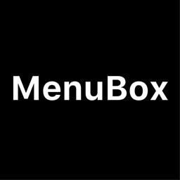 MenuBox - Restaurant Menus