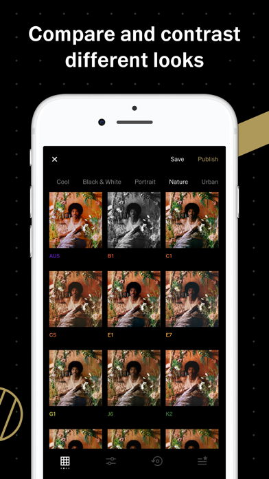 download VSCO: Photo & Video Editor apps 4