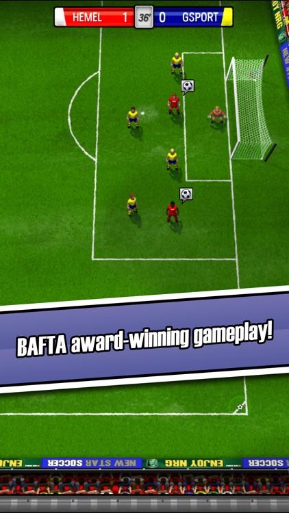 New Star Soccer screenshot-4