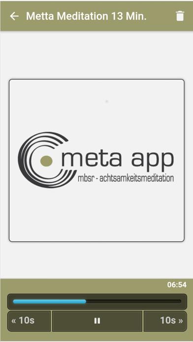 meta appScreenshot von 3