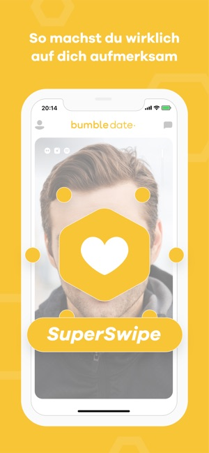 Bumble Screenshot