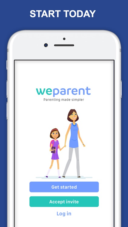 WeParent - Co-Parenting App screenshot-9