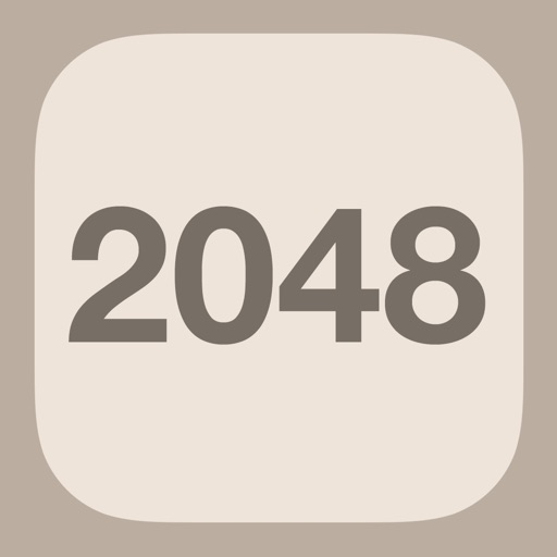 Get to 2048!