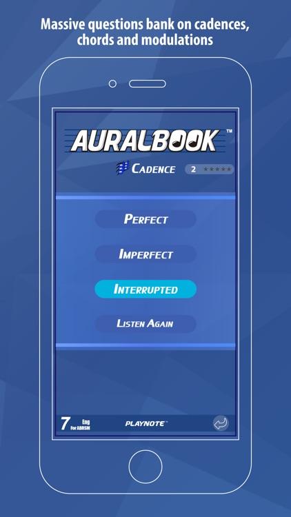 AURALBOOK for ABRSM Grade 7 HD screenshot-6