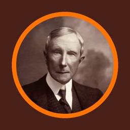 John D Rockefeller Wisdom