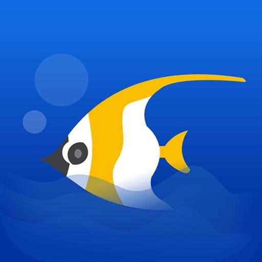 iMyFish--Focus Keeper