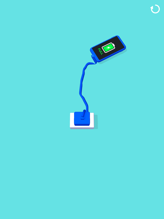 Recharge Please! - Puzzle Game screenshot 8