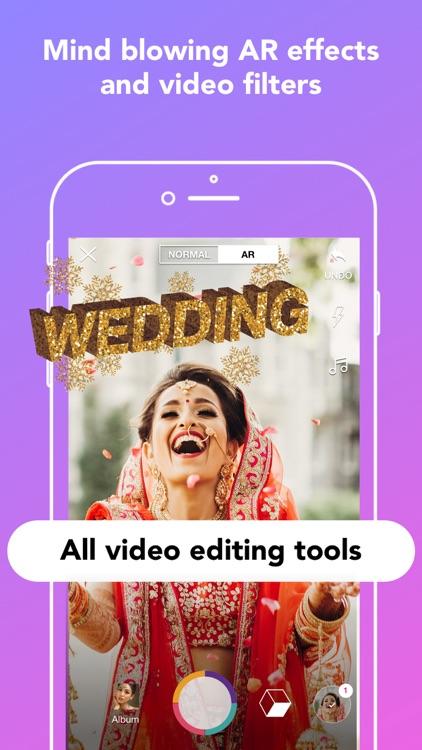 Roposo-Watch & Make Fun Videos