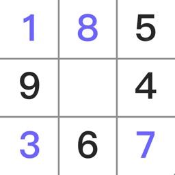 Sudoku Guru: Brain Puzzle Game