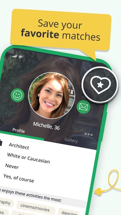 EliteSingles - Online Dating