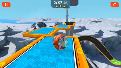GyroSphere Evolution screenshot 3