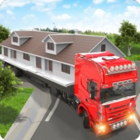 Codes for City House Mover Truck Drive Hack