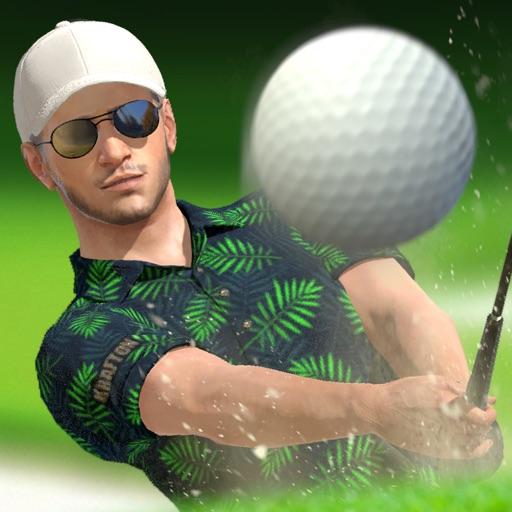 Король гольфа – мировой тур