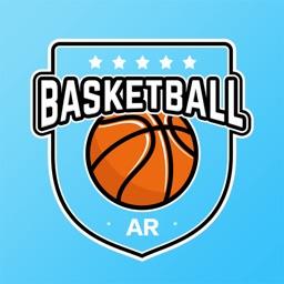 AR Basketball-Dunk Shot & Hit