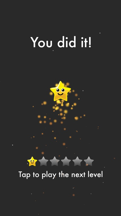 Rocket and stars screenshot-4