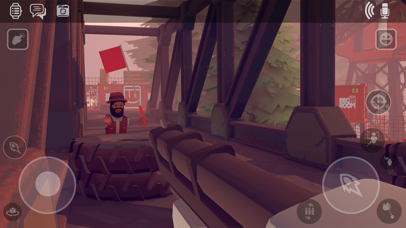 Rec Room screenshot 4