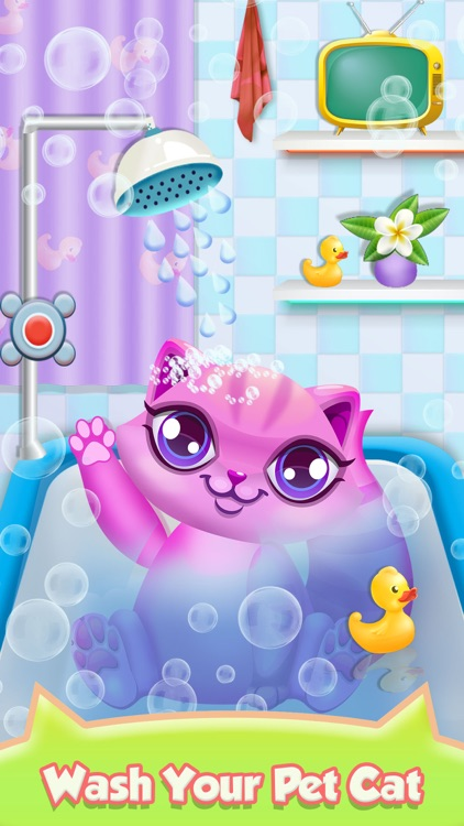 My Pet – Animal Care