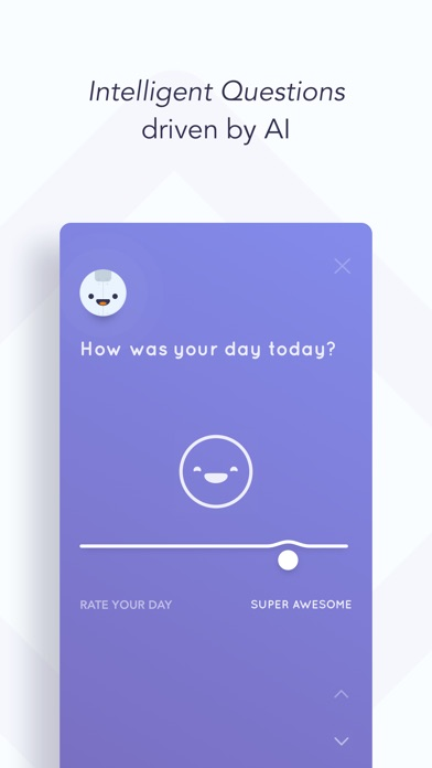 Screenshot for Reflectly in Czech Republic App Store