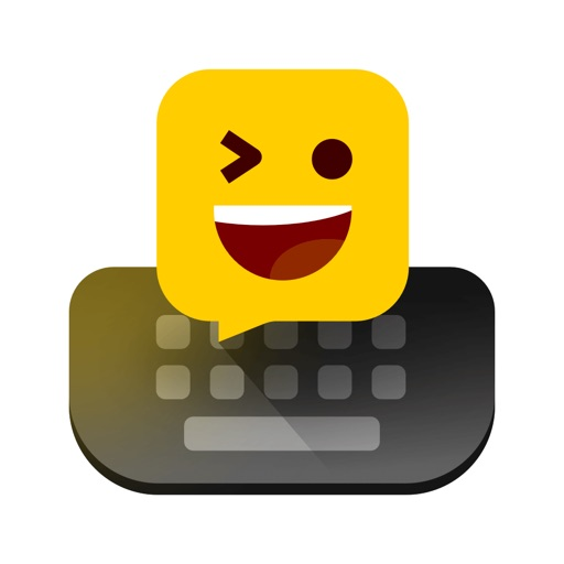 Facemoji Emoji Keyboard free software for iPhone and iPad