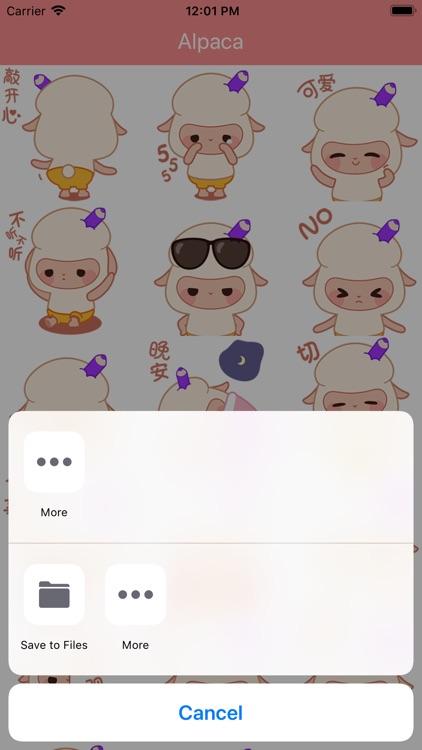 YB - Alpaca