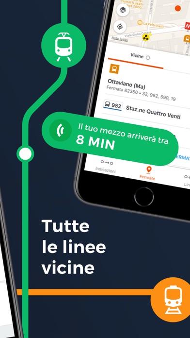 Download Moovit: Orari Bus e Treni per Pc
